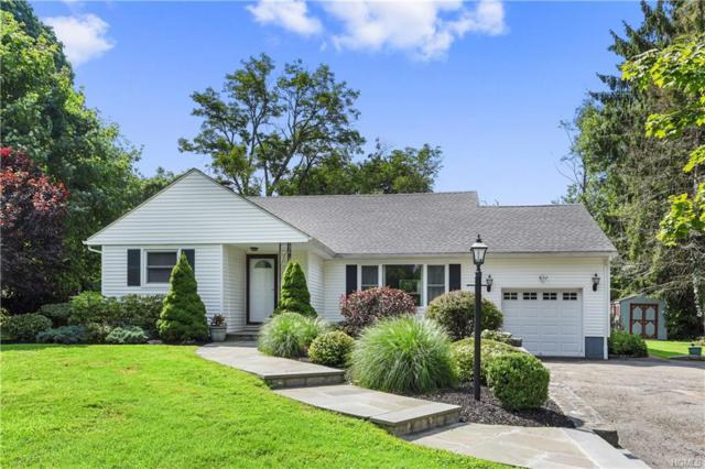 895 Holyoke Road, Yorktown Heights, NY 10598 (MLS #4836273) :: Mark Boyland Real Estate Team