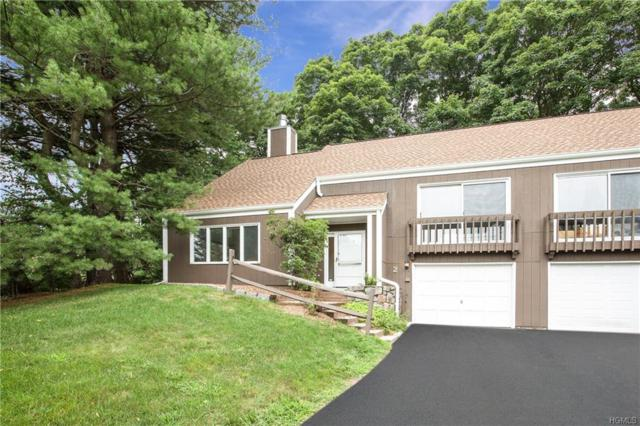 2 Hillside Place, Chappaqua, NY 10514 (MLS #4836291) :: Mark Boyland Real Estate Team