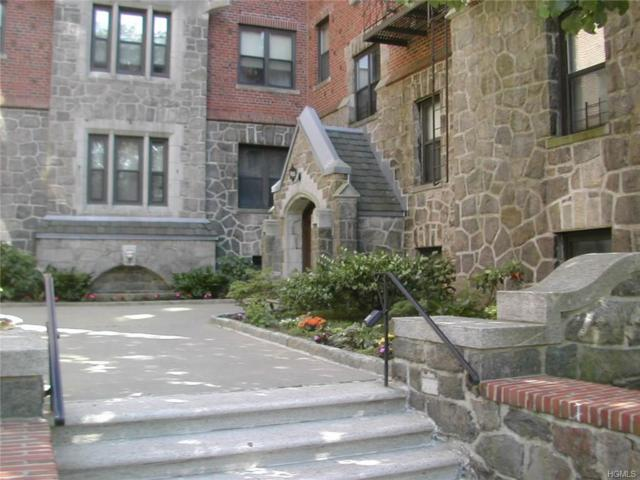 651 N Terrace Avenue 1A, Mount Vernon, NY 10552 (MLS #4836295) :: William Raveis Legends Realty Group