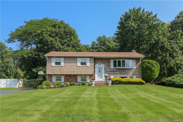 192 E Townline Road, West Nyack, NY 10994 (MLS #4836360) :: Mark Boyland Real Estate Team