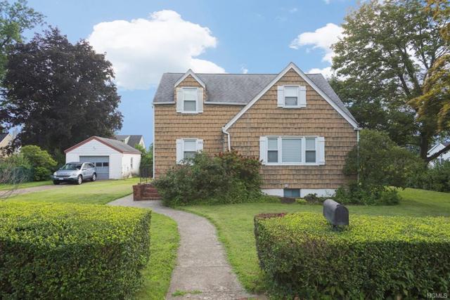 143 Warren Avenue, Hawthorne, NY 10532 (MLS #4836370) :: Mark Boyland Real Estate Team