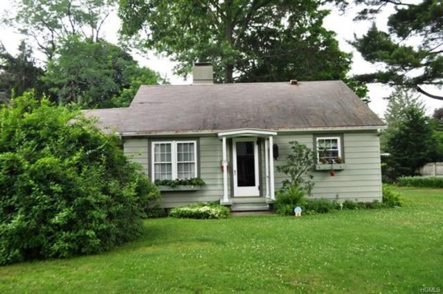 10 Phillips Street, Red Hook, NY 12571 (MLS #4836406) :: Mark Seiden Real Estate Team