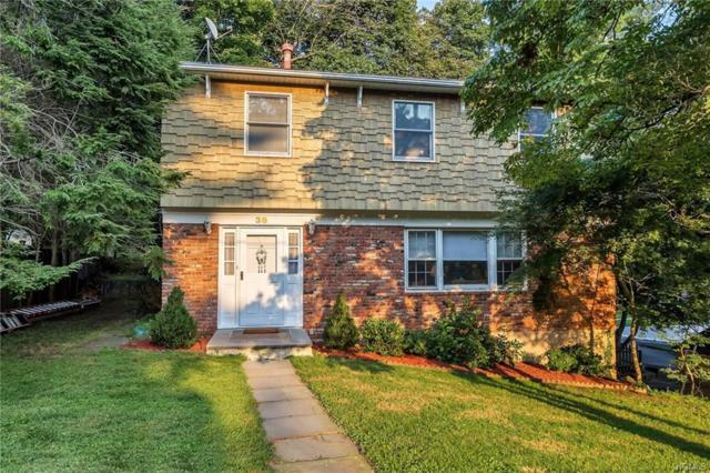 38 Luzern Road, Dobbs Ferry, NY 10522 (MLS #4836477) :: William Raveis Legends Realty Group