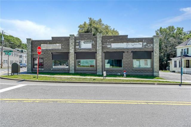 106 Main Street, Chester, NY 10918 (MLS #4836487) :: William Raveis Baer & McIntosh