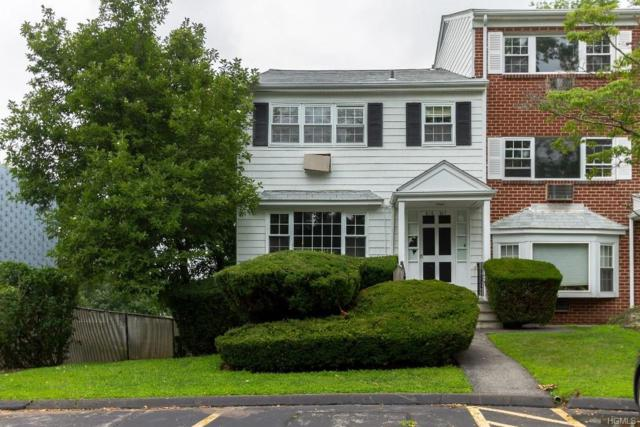 617 Woodland Hills Road #617, White Plains, NY 10603 (MLS #4836488) :: William Raveis Baer & McIntosh
