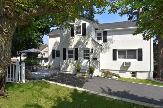 222 Sheldon Avenue, Tarrytown, NY 10591 (MLS #4836568) :: William Raveis Legends Realty Group