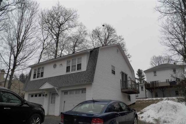 473 N Main Street, Liberty, NY 12754 (MLS #4836607) :: Mark Boyland Real Estate Team