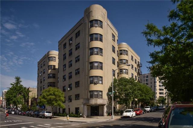 190 E Mosholu Parkway 3-F, Bronx, NY 10458 (MLS #4836668) :: William Raveis Legends Realty Group