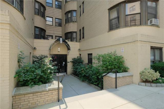 736 W 186 Street 6-D, New York, NY 10033 (MLS #4836671) :: William Raveis Legends Realty Group