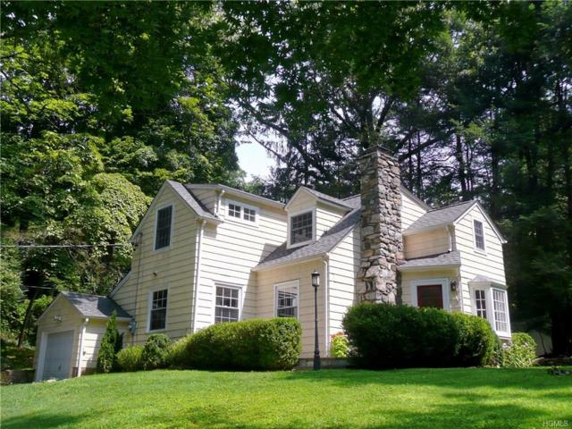 32 Laurelton Road, Mount Kisco, NY 10549 (MLS #4836767) :: Mark Boyland Real Estate Team