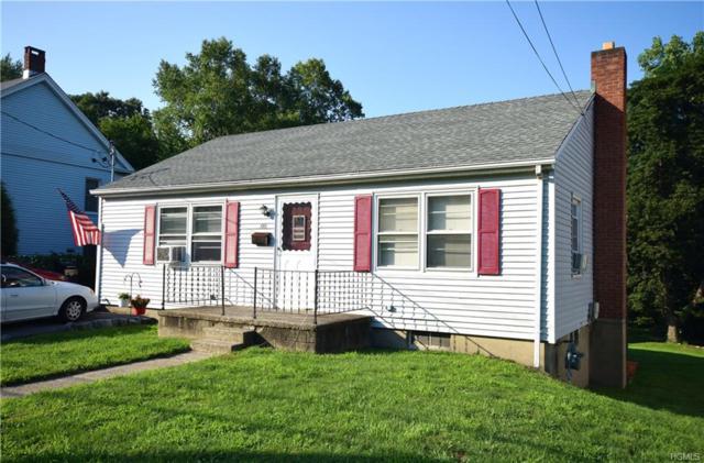130 Willow Avenue, Cornwall, NY 12518 (MLS #4836797) :: William Raveis Baer & McIntosh