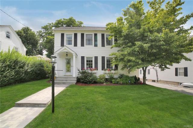 100 Anderson Avenue, Scarsdale, NY 10583 (MLS #4836835) :: Michael Edmond Team at Keller Williams NY Realty