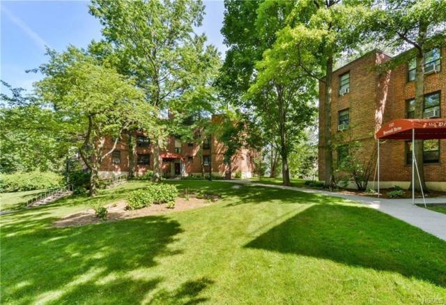 154 Pearsall Drive 3C, Mount Vernon, NY 10552 (MLS #4836879) :: William Raveis Baer & McIntosh