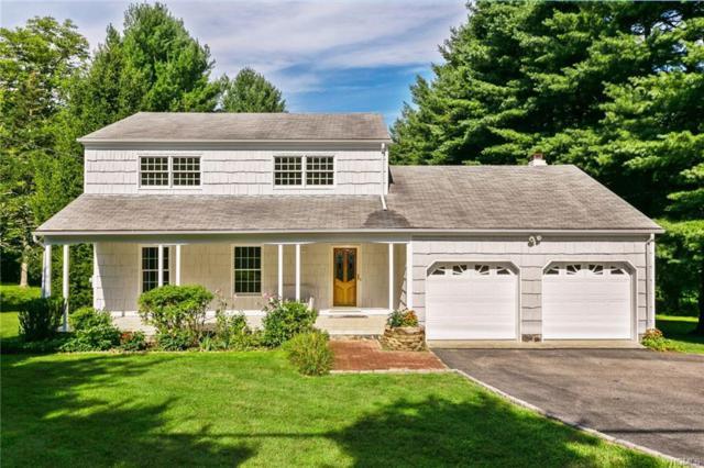 20 Green Hill Road, Goldens Bridge, NY 10526 (MLS #4836889) :: Mark Boyland Real Estate Team
