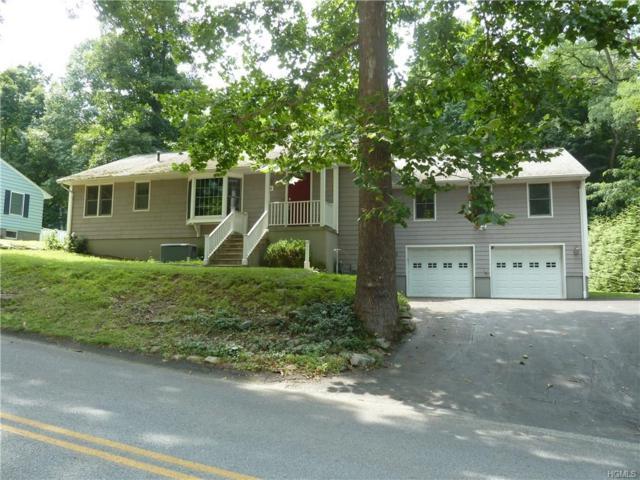 54 Mountain Road, Cornwall On Hudson, NY 12520 (MLS #4836893) :: William Raveis Baer & McIntosh