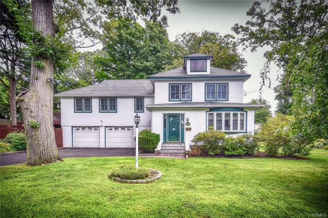 84 Cochrane Avenue, Hastings-On-Hudson, NY 10706 (MLS #4836952) :: William Raveis Legends Realty Group