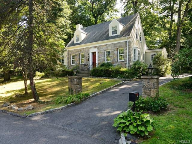 15 Glendale Road, Harrison, NY 10528 (MLS #4837010) :: Michael Edmond Team at Keller Williams NY Realty