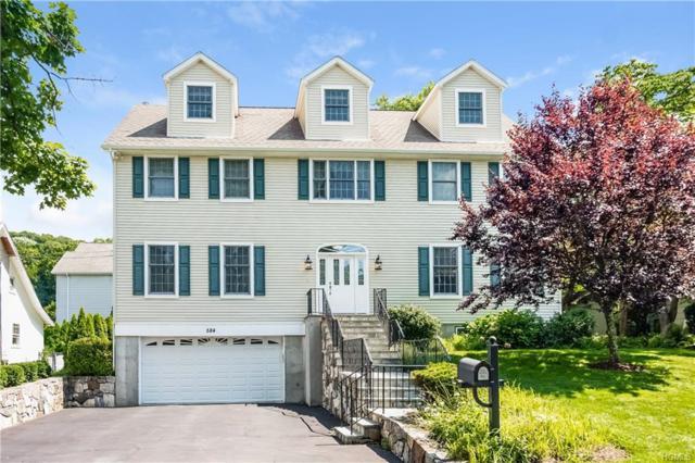 584 Manhattan Avenue, Thornwood, NY 10594 (MLS #4837032) :: Mark Boyland Real Estate Team