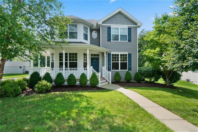 24 Sassafras Circle, Hopewell Junction, NY 12533 (MLS #4837085) :: Mark Boyland Real Estate Team