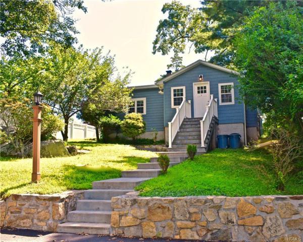 40 Ridgecrest Road, Lake Peekskill, NY 10537 (MLS #4837169) :: Stevens Realty Group
