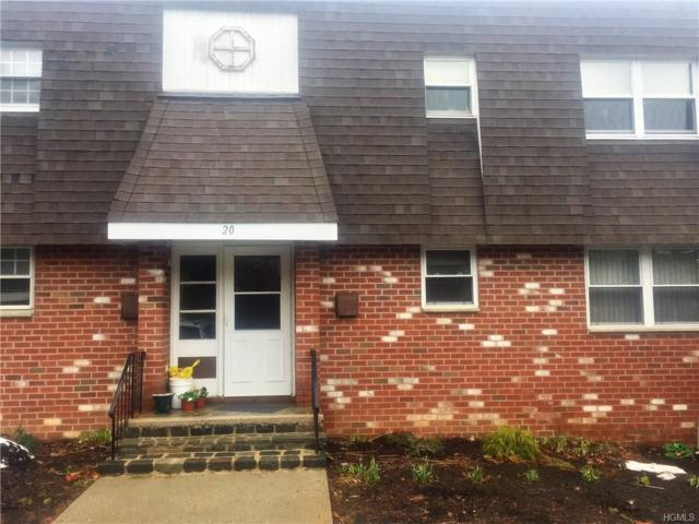20 Crescent Drive #77, Thiells, NY 10984 (MLS #4837179) :: Mark Boyland Real Estate Team