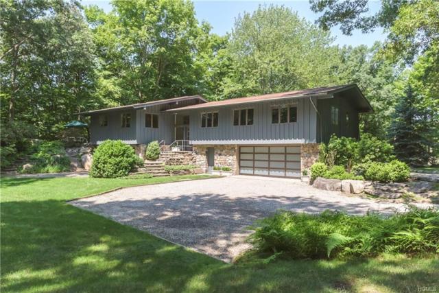 5 Cradle Rock East Road, Pound Ridge, NY 10576 (MLS #4837244) :: Mark Boyland Real Estate Team
