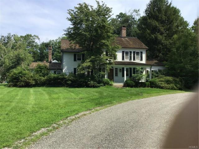 662 Grant Road, North Salem, NY 10560 (MLS #4837247) :: Mark Boyland Real Estate Team