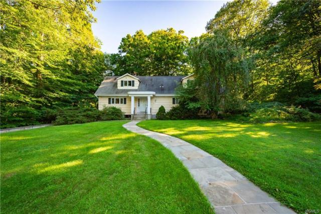11 Laurel Hill Place, Armonk, NY 10504 (MLS #4837257) :: Mark Boyland Real Estate Team