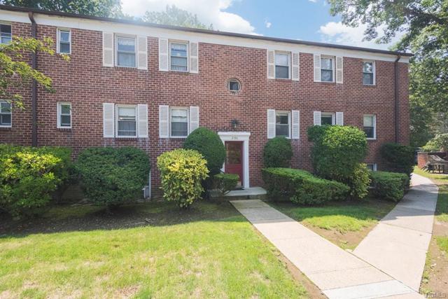 2196 Palmer Avenue 4F, New Rochelle, NY 10801 (MLS #4837266) :: Michael Edmond Team at Keller Williams NY Realty