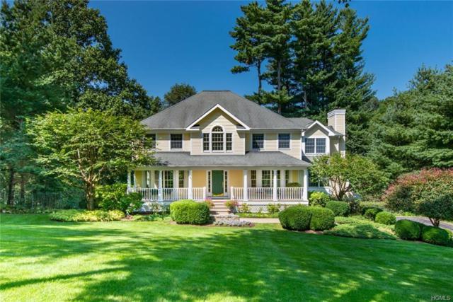 72 Lambert Ridge, Cross River, NY 10518 (MLS #4837316) :: Mark Boyland Real Estate Team