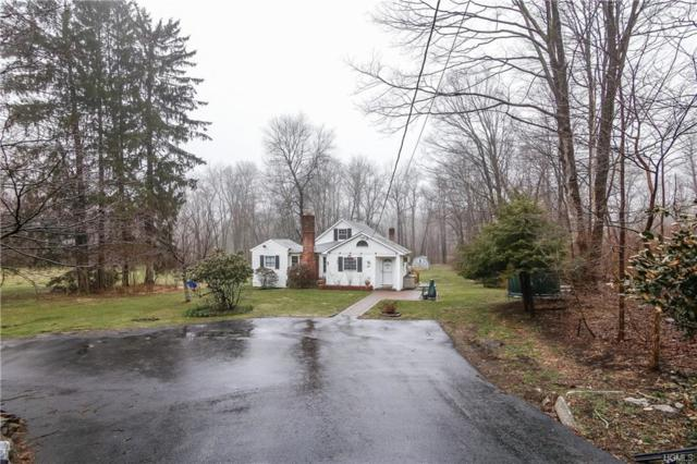1786 Baldwin Road, Yorktown Heights, NY 10598 (MLS #4837327) :: Mark Boyland Real Estate Team