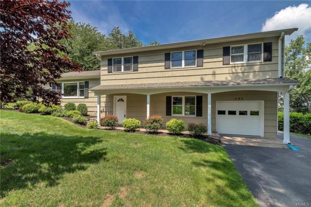 452 Bonnie Court, Yorktown Heights, NY 10598 (MLS #4837333) :: Mark Boyland Real Estate Team