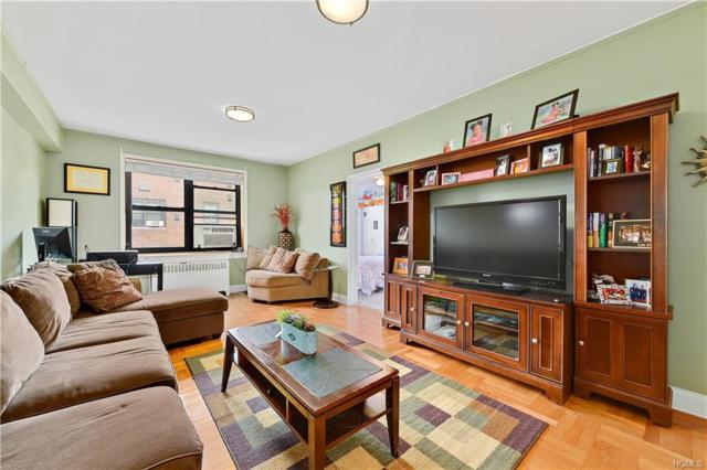 470 N Broadway A33, Yonkers, NY 10701 (MLS #4837366) :: Mark Boyland Real Estate Team