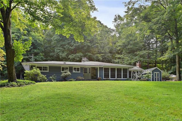 303 Post Road, North Salem, NY 10560 (MLS #4837372) :: Mark Boyland Real Estate Team
