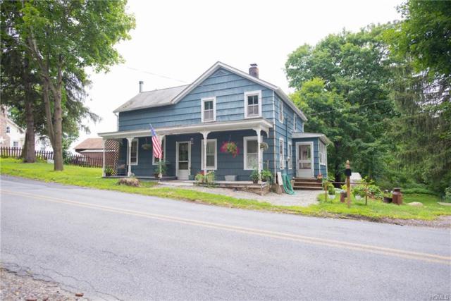 34 Wisner Road, Warwick, NY 10990 (MLS #4837375) :: William Raveis Baer & McIntosh