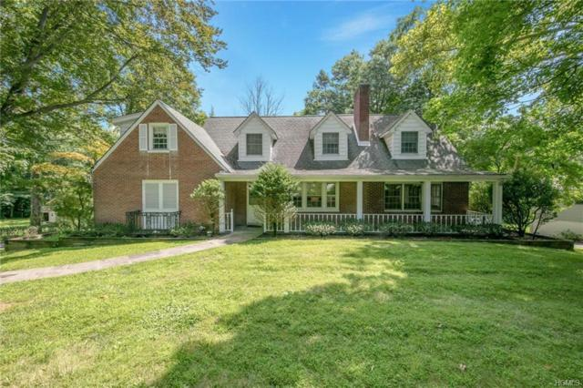 80 Strawtown Road, West Nyack, NY 10994 (MLS #4837399) :: Mark Boyland Real Estate Team