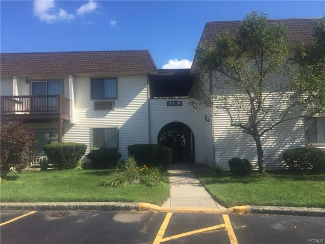23 Village Park Drive 3B, Fishkill, NY 12524 (MLS #4837405) :: Mark Seiden Real Estate Team