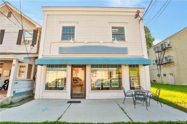 75 N Greeley Avenue, Chappaqua, NY 10514 (MLS #4837440) :: Shares of New York