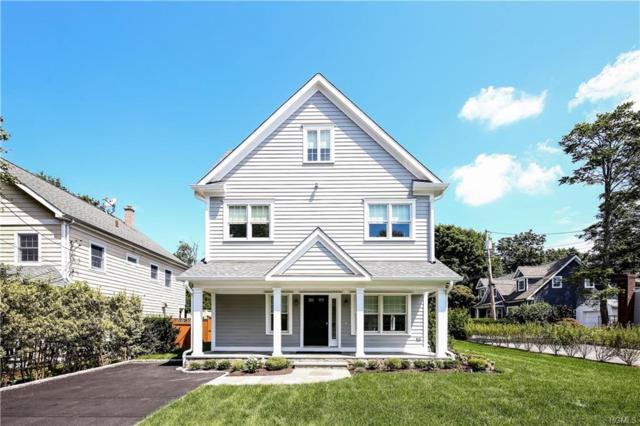 16 Bulkley Manor, Rye, NY 10580 (MLS #4837442) :: Michael Edmond Team at Keller Williams NY Realty
