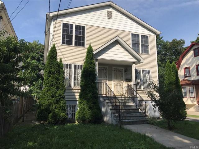 134 S 12th Avenue, Mount Vernon, NY 10550 (MLS #4837478) :: Mark Boyland Real Estate Team
