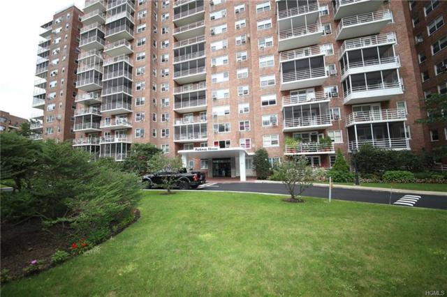 3530 Henry Hudson Parkway 9A, Bronx, NY 10463 (MLS #4837481) :: Mark Boyland Real Estate Team