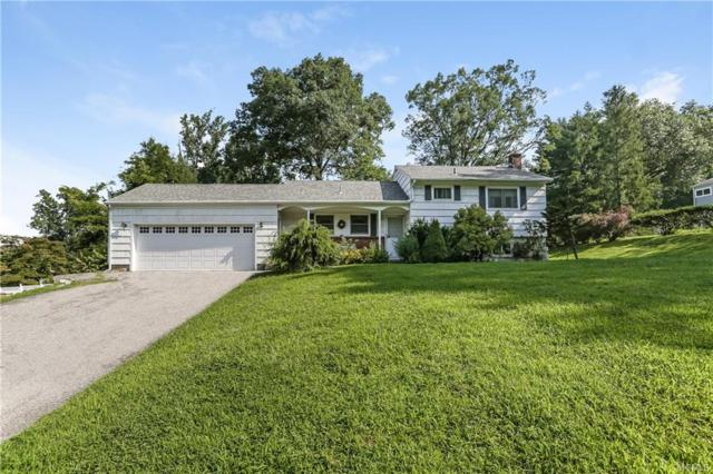 2762 Walker Drive, Yorktown Heights, NY 10598 (MLS #4837523) :: Mark Boyland Real Estate Team