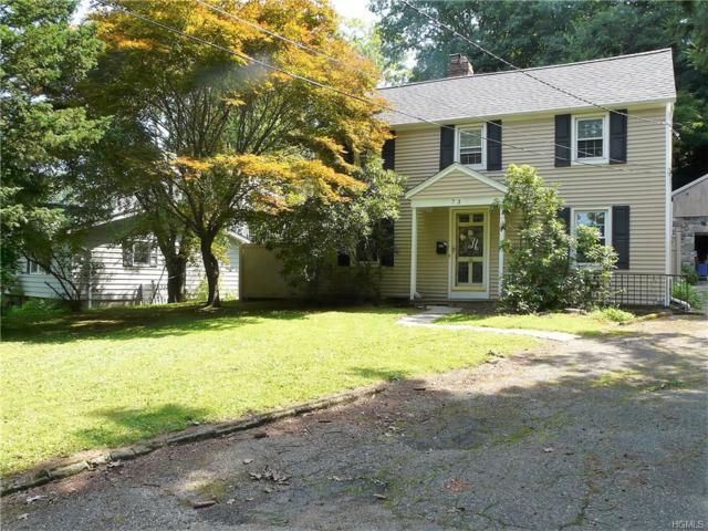 73 Brook Street, Mount Kisco, NY 10549 (MLS #4837574) :: Mark Boyland Real Estate Team