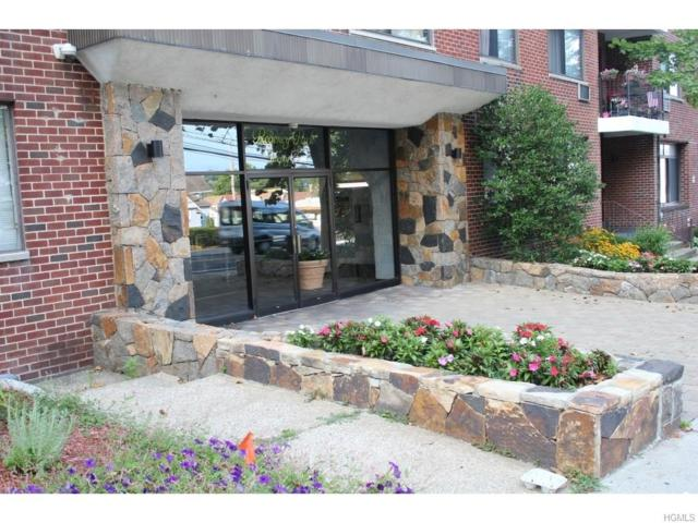 25 Lake Street 4H, White Plains, NY 10603 (MLS #4837596) :: Mark Boyland Real Estate Team