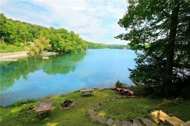 211 Lake Drive, Lake Peekskill, NY 10537 (MLS #4837622) :: Stevens Realty Group