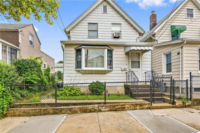 422 Locust Street, Mount Vernon, NY 10552 (MLS #4837626) :: Mark Boyland Real Estate Team