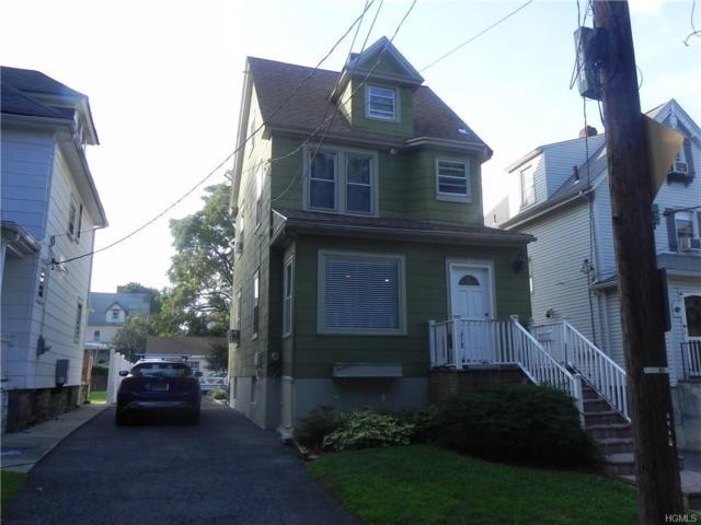 25 Saint Joseph Street, New Rochelle, NY 10805 (MLS #4837636) :: Michael Edmond Team at Keller Williams NY Realty