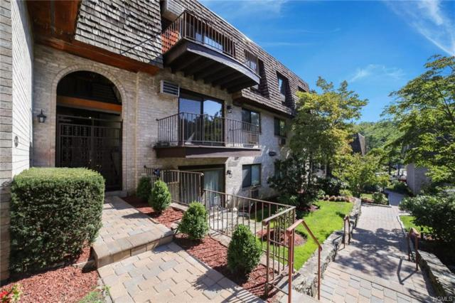 555 Central Park Avenue #345, Scarsdale, NY 10583 (MLS #4837648) :: Stevens Realty Group