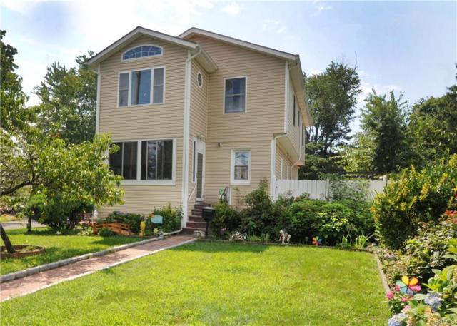 85 Church Street, Nanuet, NY 10954 (MLS #4837650) :: William Raveis Baer & McIntosh