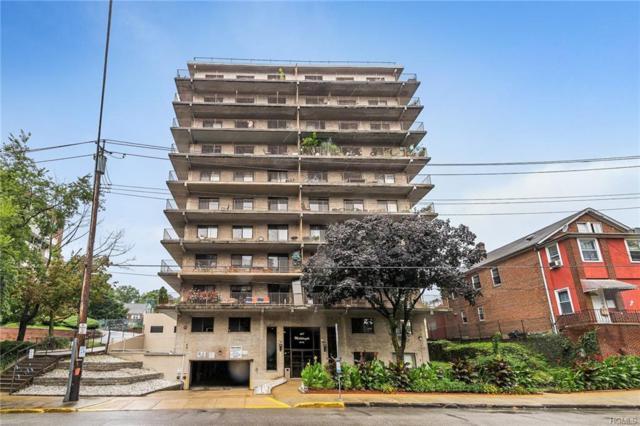 687 Bronx River 5J, Yonkers, NY 10704 (MLS #4837666) :: Mark Boyland Real Estate Team